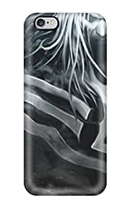 Hot Durable Protector Case Cover With Warrior Hot Design For Iphone 6 Plus