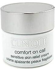 Clinique Comfort On Call Women, Verlichtende Crème, Per Stuk Verpakt, 50 g