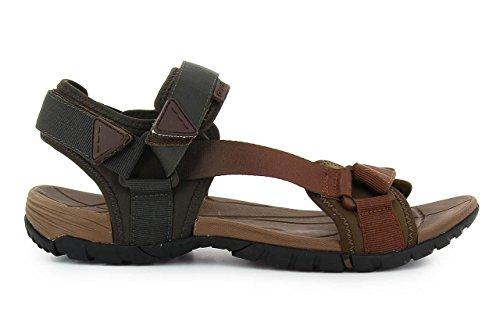 CHIRUCA CAPRI 42 Marron Zapatos de moda en línea Obtenga el mejor descuento de venta caliente-Descuento más grande