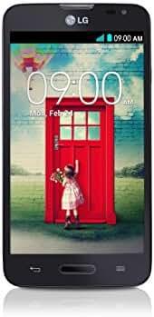 LG Optimus L70 (MS323) Metro PCS Smartphone