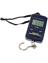 Hanging/Fishing/Travel/luggage Scale - Electronic, Digital Display, 88 Lbs