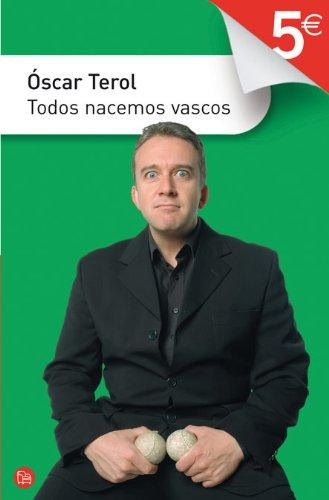 TODOS NACEMOS VASCOS FG 5€ 08 Punto De Lectura 5 Euros