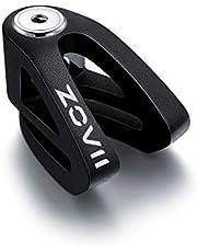 ZOVII (ZV6) Disc Lock (Black)