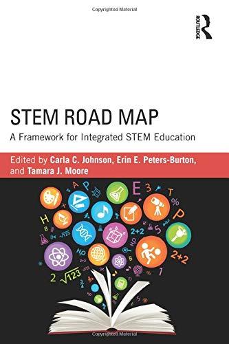 STEM Road Map: A Framework for Integrated STEM