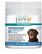 Blackmores Paw Paw Osteocare Joint Health Chews 500 g