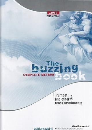 Thompson Buzzing Book