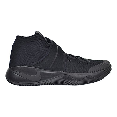 5abb659f03f5 ... discount code for nike kyrie 2 mens shoes black reflect silver 819583  008 10 dm us ...