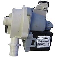 Frigidaire 137283300 Washer Wash Pump Genuine Original Equipment Manufacturer (OEM) part for Electrolux, Kenmore Elite, Frigidaire