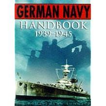 The German Navy Handbook 1939-1945 by Jak P. Mallmann Showell (1999-05-25)