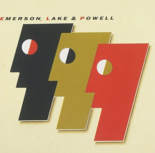 CD : Emerson, Lake & Powell - Emerson Lake & Powell