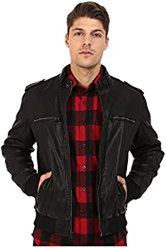 Levi's Fashion Bomber Men's Jacket