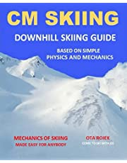 CM SKIING: DOWNHILL SKIING GUIDE