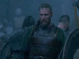 Amazon Prime Vikings Staffel 5
