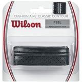 Wilson 2015 Cushion-Aire Classic Feel Contour Tennis Raquet Replacement Grip