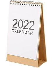 PRETYZOOM 2022 Muur Kalender Familie Thuis Planner 2022 Kalender Familie Planner Academische Kalender Kantoor Planner Accessoires 2022 Jaarlijks Organizer Verhoogde