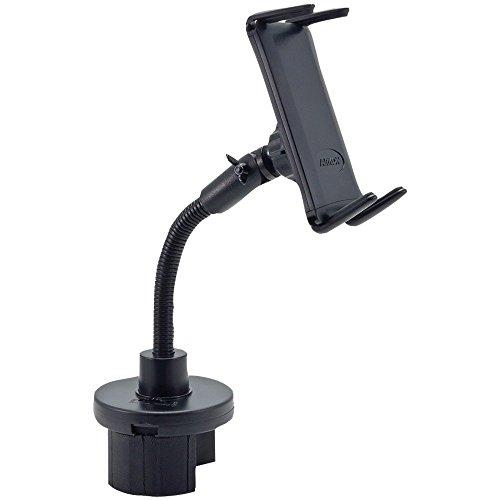 Arkon Black Slim-Grip ULTRA - Cup Holder Mount (SM060-2 + GN033-SBH)