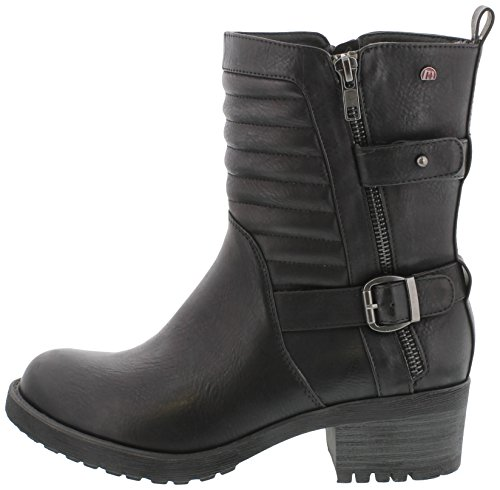 MTNG Botin Collection 51424 BALSAM NEGRO