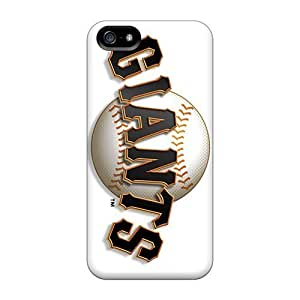 Durable San Francisco Giants Back Cases/covers Case For Iphone 6 Plus 5.5 Inch Cover