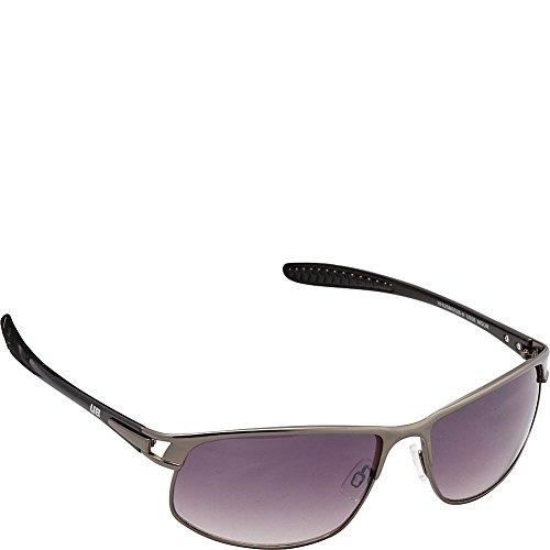 union-bay-mens-u936-mgun-rectangular-sunglasses-matte-gun-62-mm