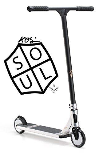 Envy S4 KOS (Soul)