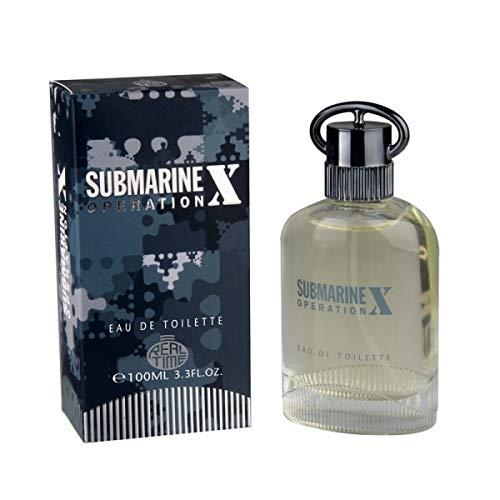 Perfumes Pack Sensual para Hombre. Submarine X 100ml + Body Language Red 100 ML. Dos Regalos al Precio de uno.: Amazon.es: Hogar