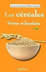 Les céréales - Vertus et bienfaits
