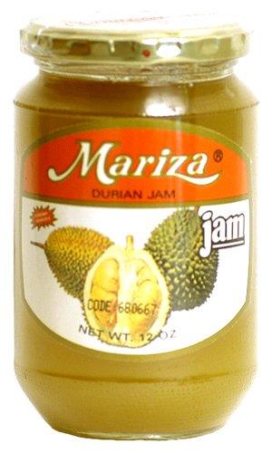 Mariza Durian Jam