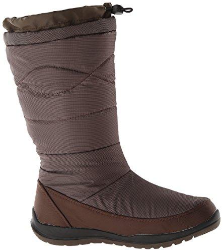 Women's Brown Boot Dark Lisbon Kamik xAZqXwq8