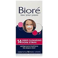 Facial Pore Strips Product