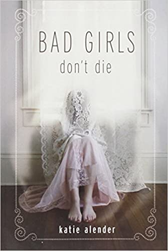 Image result for bad girls don't die
