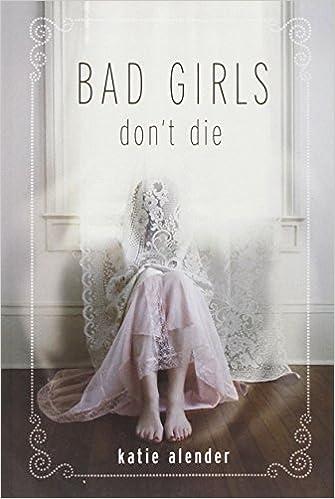 Image result for bad girls don't die