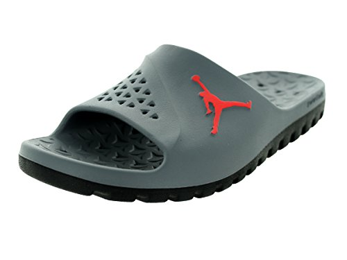 mens air jordan slides - 9