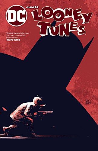 DC Meets Looney Tunes (DC Meets Looney Tunes (2017-2018)) ()