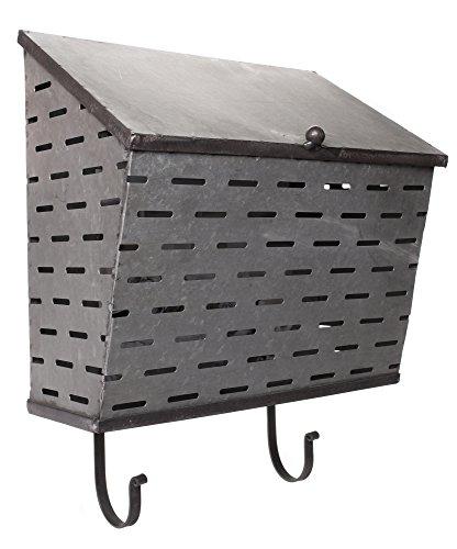 Mailbox Lid - 9