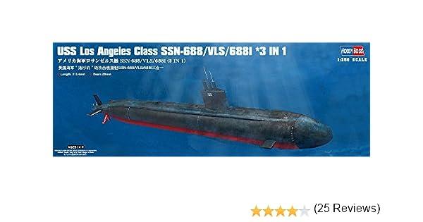 Maqueta de Barco 83530 Escala 1:350 Hobby Boss