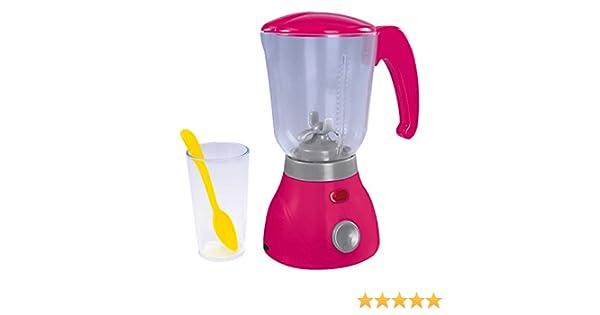 My Sweet Home 8016270 – Licuadora con luz y Sonido, Aprox. 14 x 20 ...