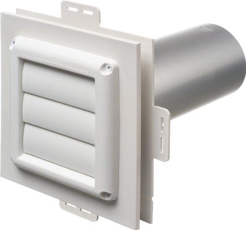 Exterior Wall Vent Cover Amazon Com
