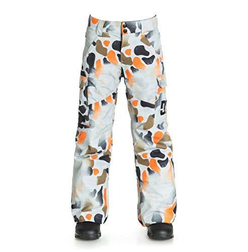 dc snow pants - 4