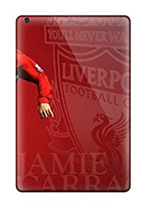 ClaudiaDay ZjyhMaP8069QjgDK Case For Ipad Mini/mini 2 With Nice Liverpool Appearance
