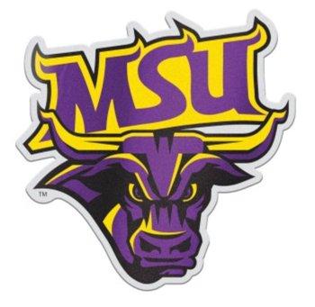 WinCraft NCAA Minnesota State Mankato Mavericks 4.85