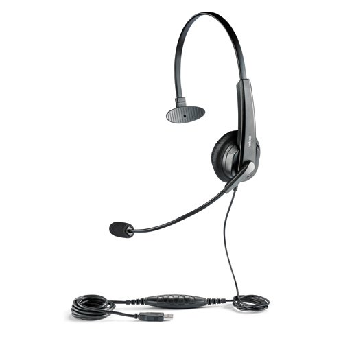 Jabra Biz 620 Mono USB Oc Ear Cushions Ms (Gn Netcom Ear Cushion)