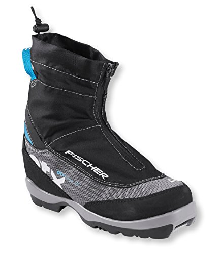 Fischer Fischer Fuera De Pista 3 My Style Backcountry Ski Botas Black 43