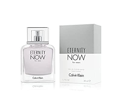 Calvin Klein Eternity Now Eau de Toilette Spray for Men