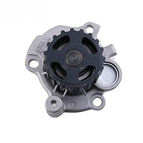 Amazon.com: Amzparts Engine Water Pump Fit For VW Jetta Bora Golf MK4 Beetle Caddy Audi A3 S3 1.9TDI 038121011A: Automotive