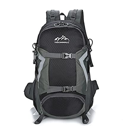 9b33bcda05be Amazon.com  TECHWILL Multi-Function Convertible Travel Backpack ...