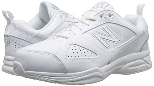 EU 43 2E Balance Men's 623v3 Training New Shoe White 8qxWfR