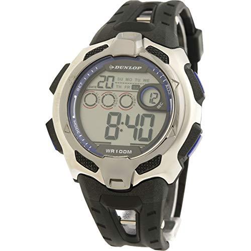 Dunlop DUN-79-G03 Mens Quartz Watch