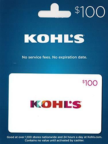 Amazon Kohls Gift Card 50 Cards