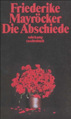 Die Abschiede (suhrkamp taschenbuch)