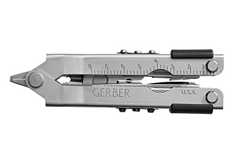 (Gerber MP600 Multi-Plier, Needle Nose, Stainless [07530])